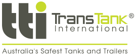 TTi Australian Manufacturer of Tanks and Trailers